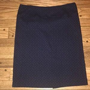 EUC Margaret M Pencil Skirt